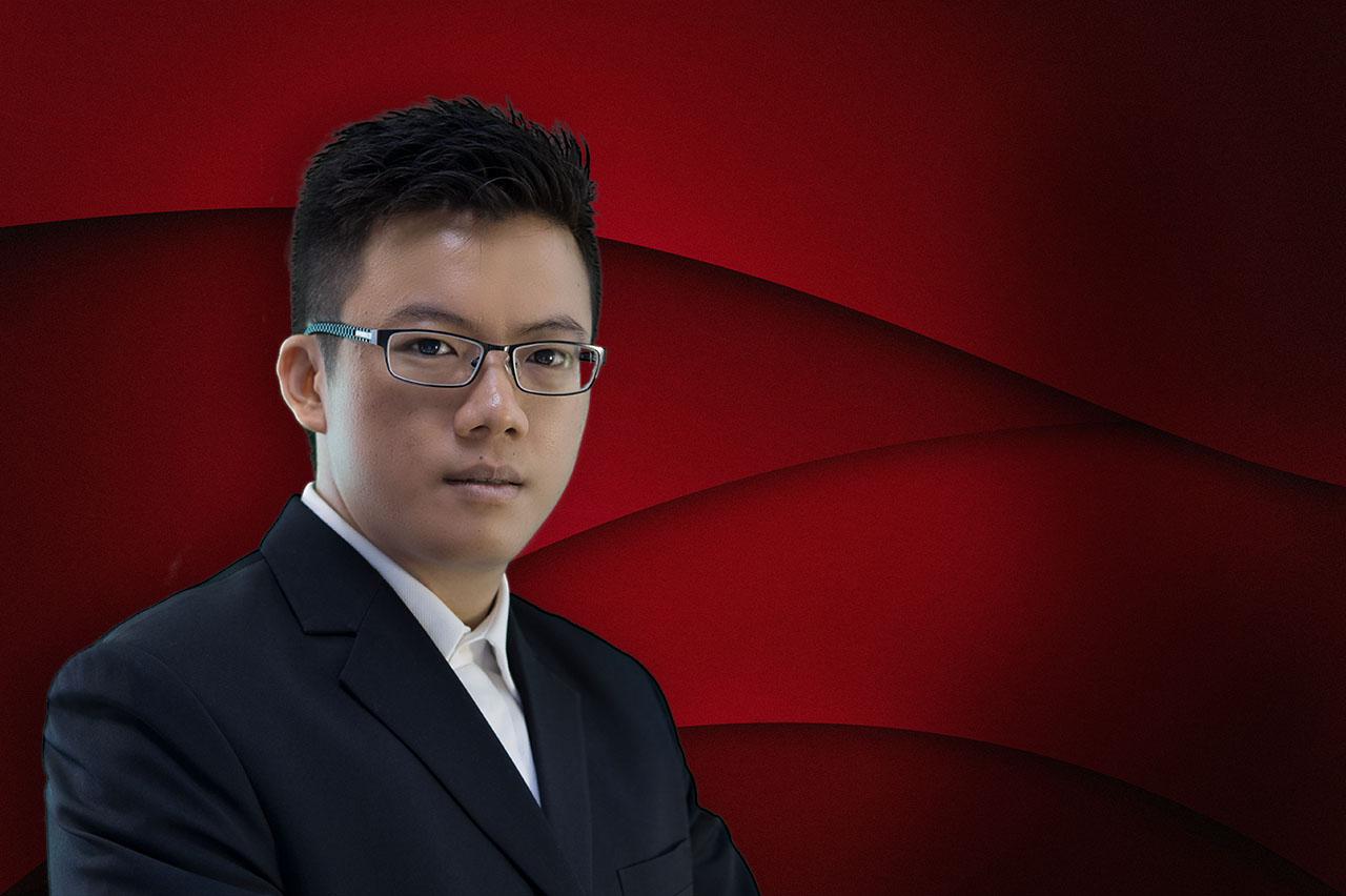 Ken Yong