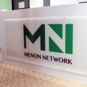 Testimonial Logo Menon