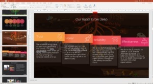 Blog-Presentation-Powerpoint